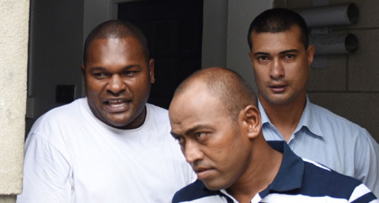 Colanaudolu Charged For Rape And Murder