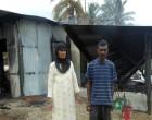 Man, Mum And Tenants Homeless After Fire