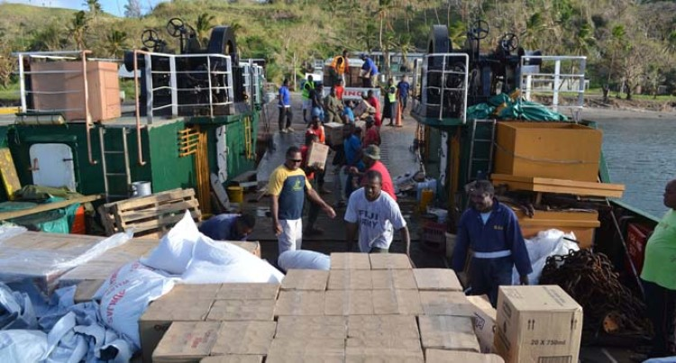 58,000 Tonnes Relief