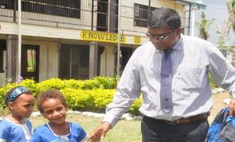 Ba Schools Re-open For Classes