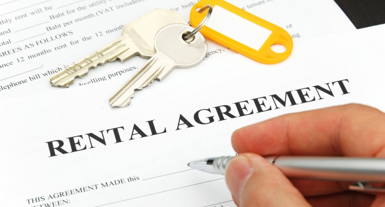 Ending a Tenancy Agreement
