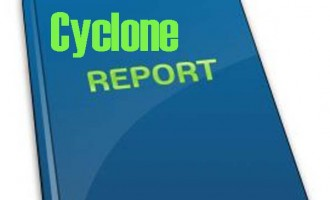 Cabinet To Study Completed Cyclone Report