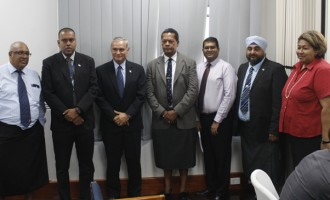 Fiji Interchange Network: An important development in our Banking System