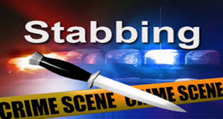 Man Stab Friend At Booze Party