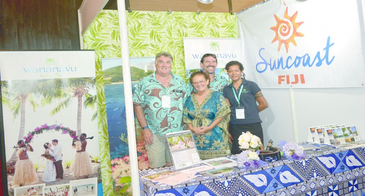 Suncoast Chapter Commends Tourism Fiji