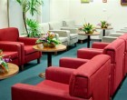 Fiji Airways Works On World Class Premium Lounge At Nadi