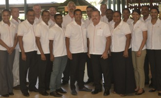 Government Recognises Tanoa Group Confidence
