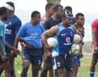 Rauluni Wastes No Time,  Kick Starts On Defence