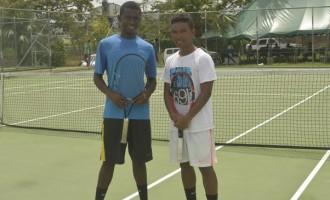 Natabua Student Crowned tennis champ