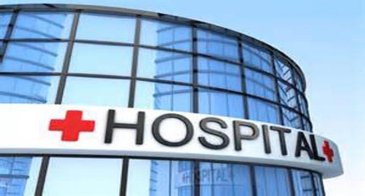 Two Hospitalised After Alleged Stabbing At Supermarket Carpark