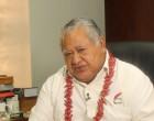 PM Bainimarama Congratulates His Samoan Counterpart  Tuilaepa On Electoral Win
