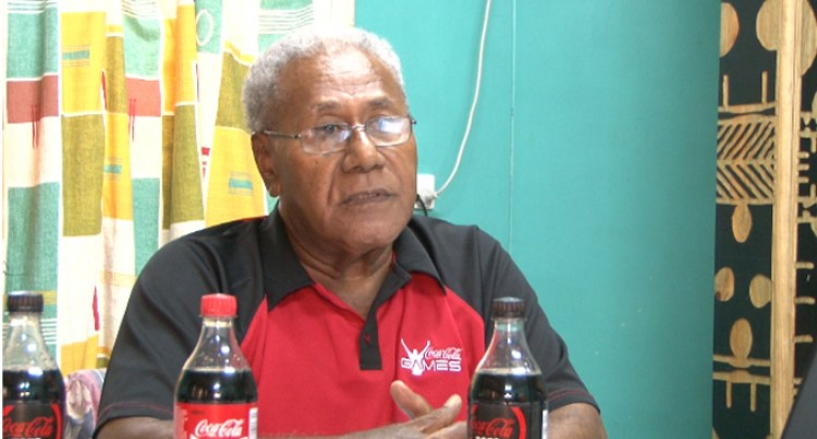 No Coca-Cola Games This Year: Fiji Secondary Schools Athletics Association