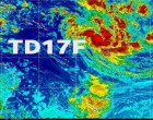 Tropical Disturbance 'No Threat' To Fiji