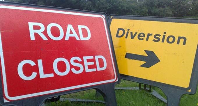 Urgent Public Announcement:Matainasau Crossing Closed