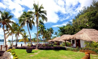 TOURISM Tropica Island Resort Celebrates Third Anniversary