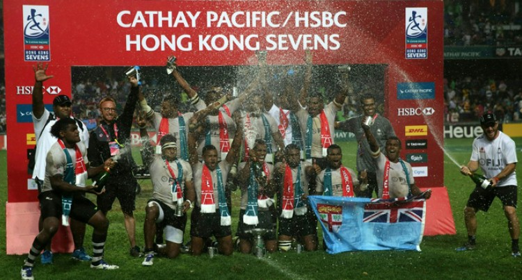 Why Having Rugby Joining The  Olympics Means So Much To Fiji