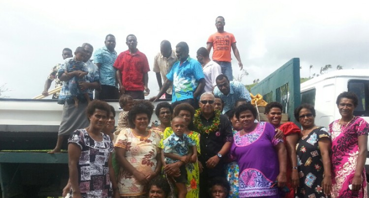 Silana Village Happy With PM's Donation