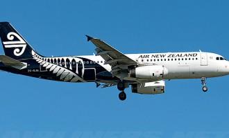 Vanuatu Government refuses Air NZ Charter Flight