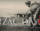 ANZAC Day At Outrigger Fiji Beach Resort