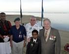 Hopgood pleads with Aussie, NZ tourists to return