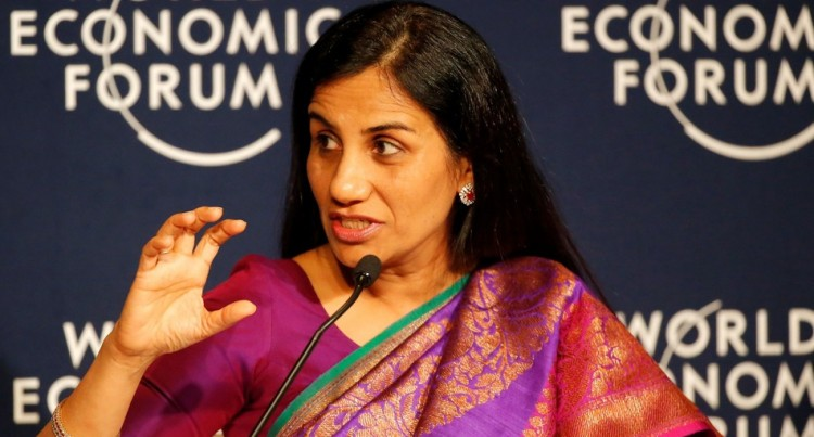 India's Top Female Banker Wrote A Letter To Her Daughter That Has Lessons For Working Women Everywhere