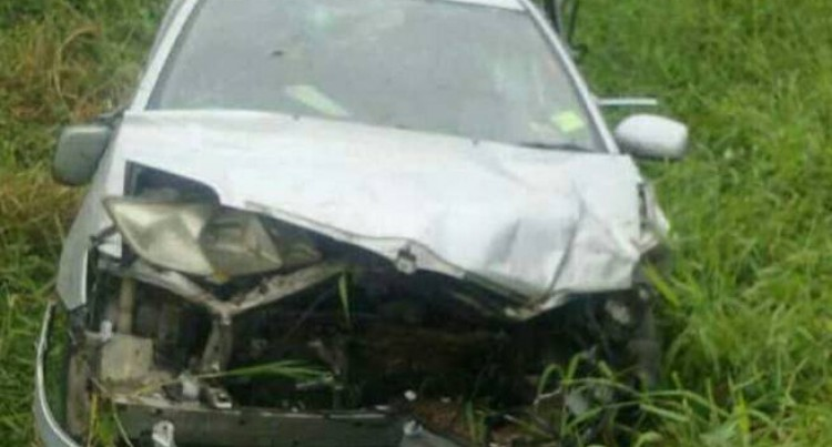 Woman Killed In Ra Accident