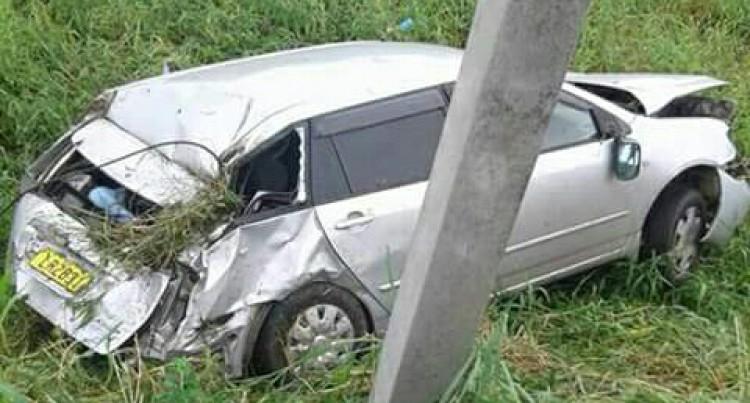 Road Horror Continues  Despite Many Warnings