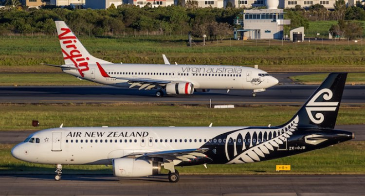 Vanuatu Tourism Invites Return Of Air New Zealand And Virgin