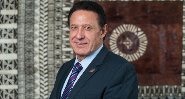 Andre Viljoen Takes Over Tourism Fiji Chair Role