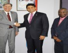 Fiji Pursues Lead In Nuclear Technology
