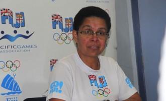 Team Fiji Faces Funding Setback