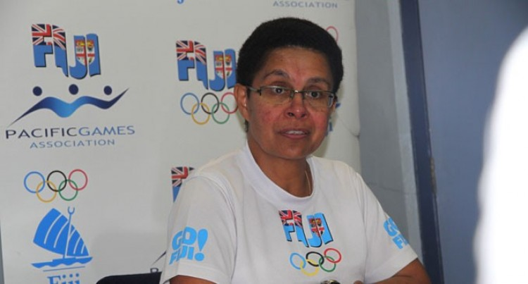 Team Fiji Faces Funding Setback
