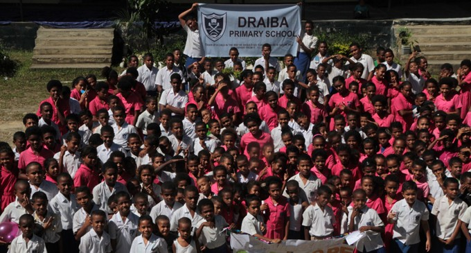 Children  Reminded Of Their Rights, Importance