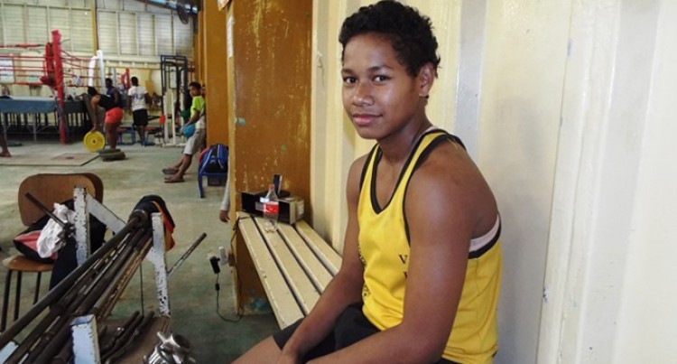 Cikamatana Will Be Fiji's Greatest Athlete