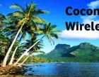 Coconut Wireless, 8th April 2016