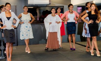 Miss Pacific Islands To Attend Crowning