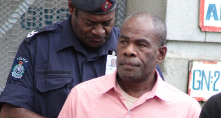 Alleged Samabula Crash Driver In Court