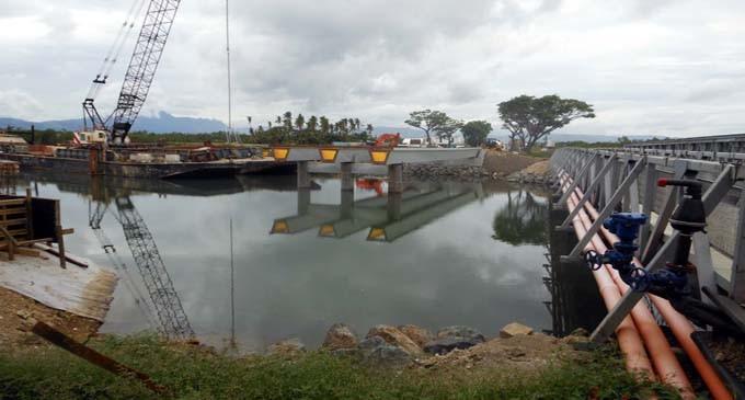New Denarau Bridge Works Delayed