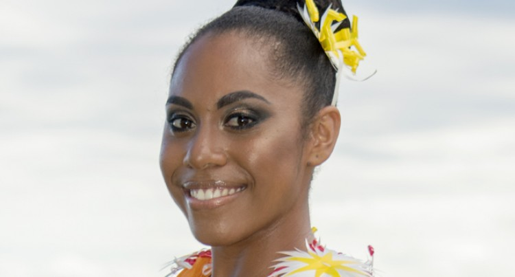 Kadavu Beauty For Miss World Crown