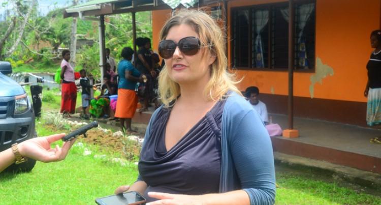 Australia Aid On Education: The Sooner, The Better