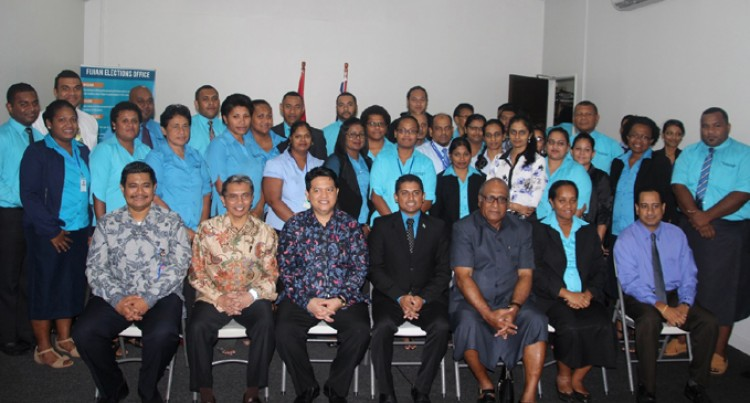 Fiji And Indonesia Strengthens Relationship