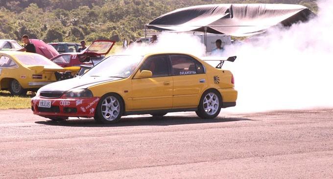 Fiji Car Club To Reschedule Racing Calendar