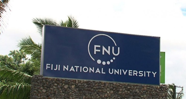 Team Building For Fiji National University Staff