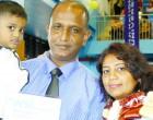Proud Mum Graduates