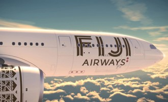 Fiji Airways To Resume Flights To Tarawa After Authorities Meet Safety Concerns