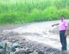 Farmers Praise Irish Crossing Fix