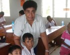 School Gets 1st iTaukei Teacher