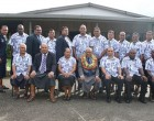 Police Commissioners Meet