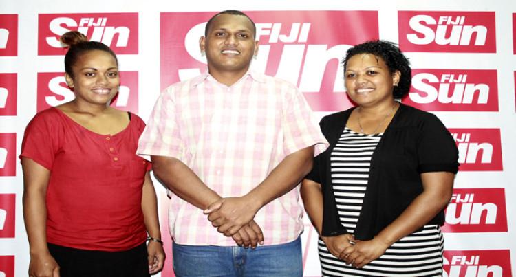 Youths Empower Yasawa-i-Rara Members