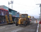 Potholes and Streetlight Repair Works Underway in Northern Division